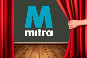 Doek valt voor Mitra