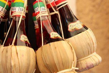 Italië neemt nieuwe wijnwet aan