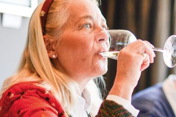 Drinks Slijtersvakblad – editie 1 – 2015