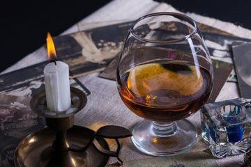 Recordbedrag voor zeldzame cognac