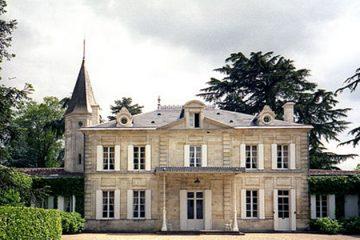 Eerste witte wijn van Château Cheval Blanc