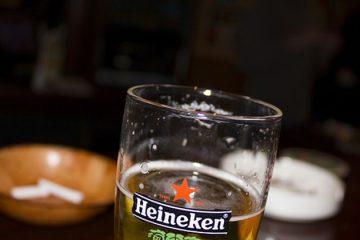PvdA in geweer tegen Heineken spaaractie