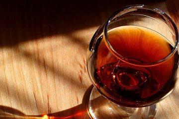 Cognacs voor het goede doel