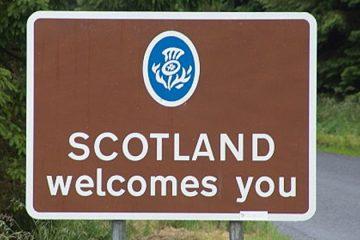Schotland vaart (vooralsnog) wel bij gin-revival