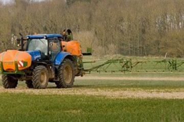 Wijnboeren aangeklaagd voor pesticidegebruik