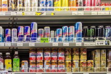 'Mixen alcohol met energiedrank zelfde effect als cocaïne'