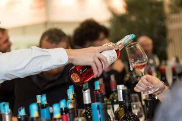 Wijnbeurzen in aantocht