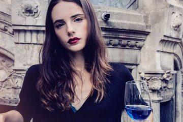 Discriminatie? Blauwe wijn mag zich geen wijn noemen