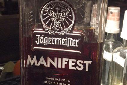 Jägermeister gaat voor super premium