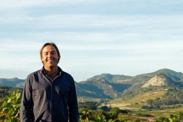 Eben Sadie wint Winemaker Award