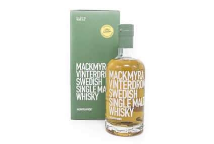 Mackmyra Vinterdröm, Swedish Single Malt Whisky, 46.1% alc.