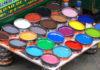 Kleur bekennen