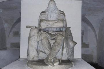 Vikingen verbouwden mogelijk wijn