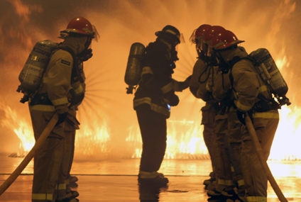 Grote brand treft WineMatters