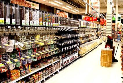 Over de grens shoppen blijft populair