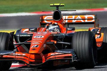 Heineken sluit deal met Circuit Zandvoort