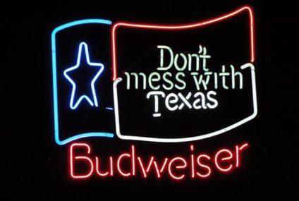 Budweiser schrikt niet van filmpje