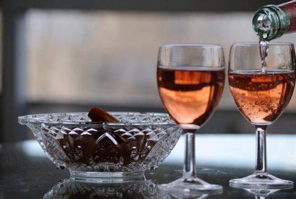 Geopende wijn langer houdbaar dankzij Britse uitvinding