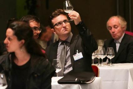 Beurs der beurzen in Bordeaux