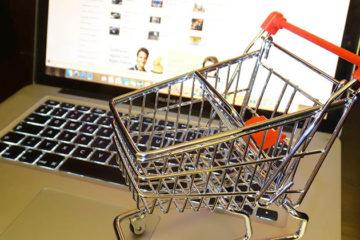 Detailhandel boekt flinke stijging in online omzet