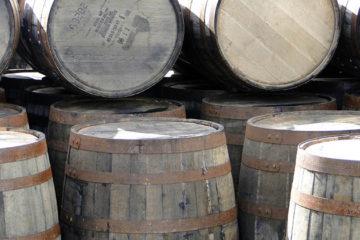 Ierse plannen voor megagrote whiskey-opslag