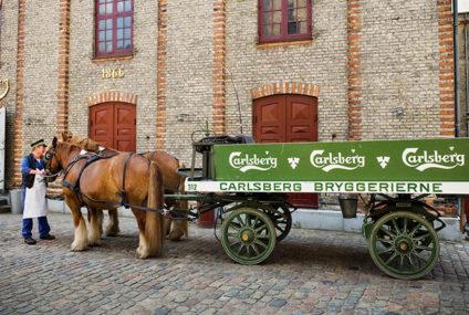 Carlsberg ziet omzet en winst flink groeien