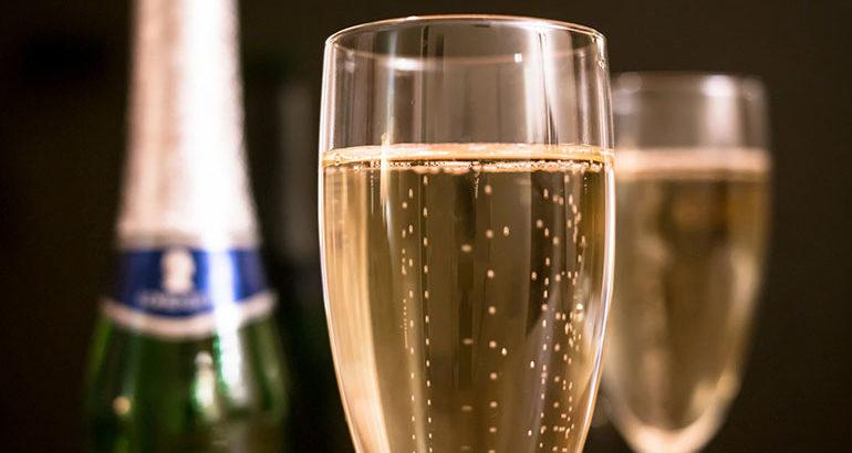 Opperkampioen champagne