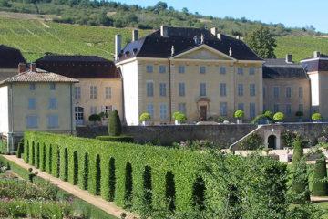 Wijnfamilie doet eeuwenoud chateau van de hand