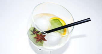 Britse drankenhandel profiteert van gin-trend