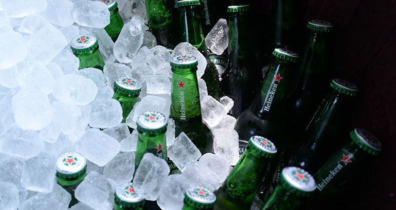 Deal Heineken en Sligro in kannen en kruiken