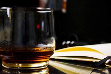 Britten kopen minder Scotch Whisky