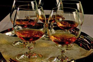 Cognac-bureau lanceert foodpairing app