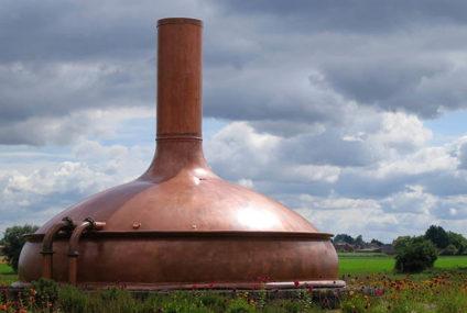 Zeven eeuwen biergeschiedenis
