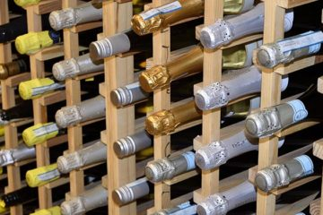 Teleurstellende cijfers champagne