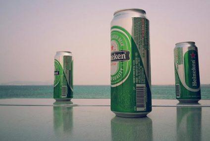Banen op de tocht bij Heineken Spanje