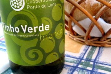 Wijnkenners kiezen beste vinho verde