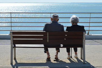 Het geheim van 90-jarigen