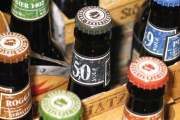 Duitse brouwers doen oproep: breng lege flesjes z.s.m. terug