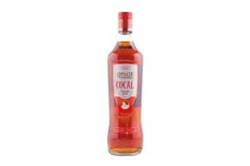 Cocal, Ronmiel de Canarias, 30% alc.