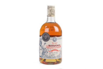 Botafogo, spiced rum, Caribbean Islands, 40% alc.