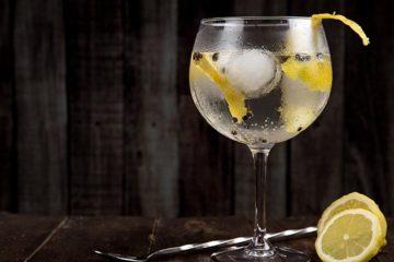 Wederom succes voor gin