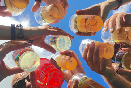 Tiende International Beer Day