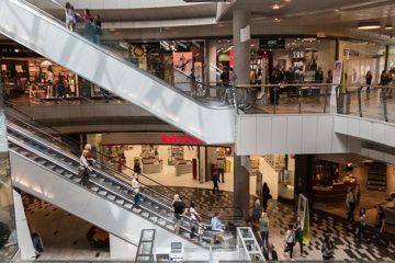 Meer winkels op zondag open