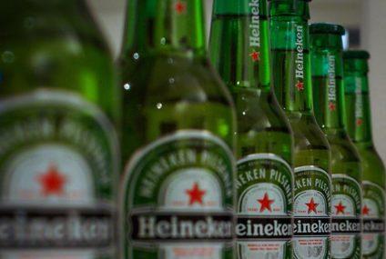"""""""Reorganisatie bij Heineken lijkt op schoonmaakoperatie"""""""