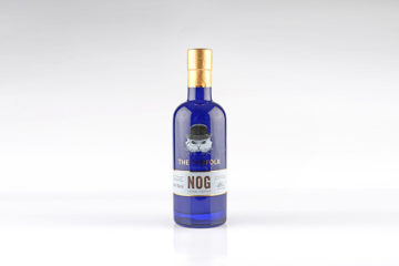 The Norfolk, Nog, The English Whisky Company, 20% alc.