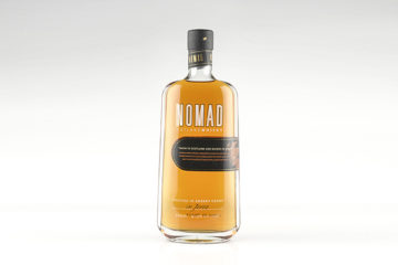 Nomad, Outland Whisky, Finished in Sherry Casks in Jerez, 41.3% alc.