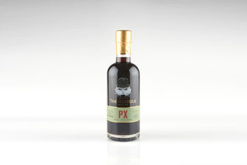 The Norfolk, PX Mixed Spirit Drink, The English Whisky Company, 20% alc