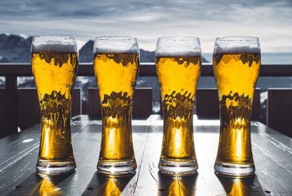 Driedaags eerbetoon aan Italiaans bier
