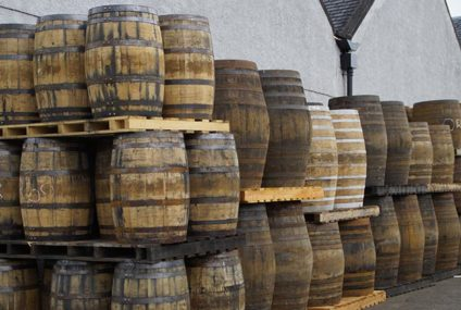 Scotch breekt weer alle records