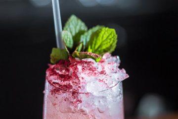 Rooskleurige toekomst voor roze drankjes
